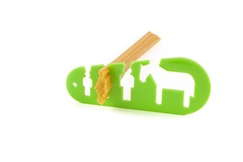 I Could Eat a Horse Spaghetti Noodle Pasta Measurer Tool, Measure Quantity by doiy
