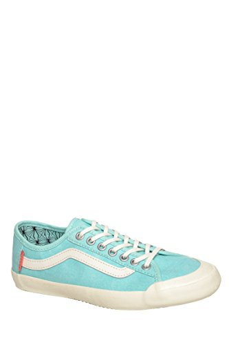 Happy Daze Marshmellow Low Top Sneaker