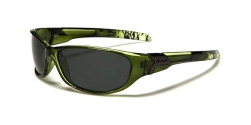 x loop sportbrille sonnenbrille polarisierte uv400 uva uvb ultra lightweight. Black Bedroom Furniture Sets. Home Design Ideas