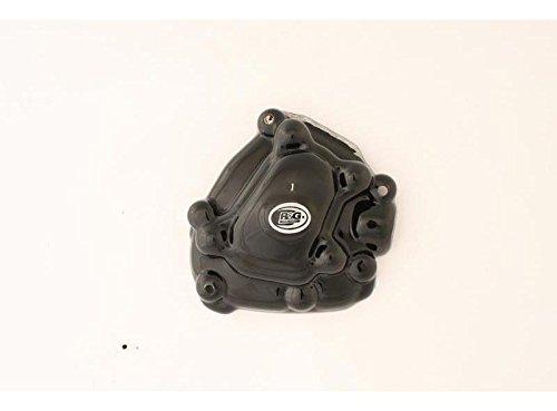Couvre-carter droit (pompe à huile) pour YZF-R1 09-10 - 443429