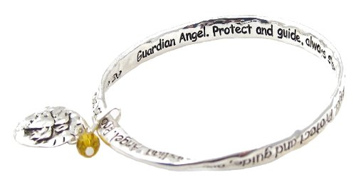 Bracelet - B148 - Bangle Style - Inscribed with