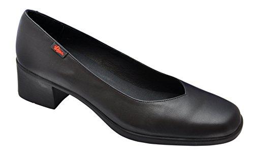 DIAN, Scarpe col tacco donna Nero negro 35