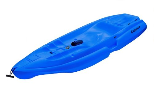 Cheap Lifetime Kayak (Blue, 8-Feet) (B0045YO3UU)