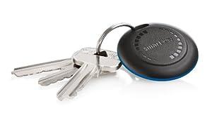 Elgato Smart Key - Verbinden Sie Ihren Schlüssel mit dem iPhone (Bluetooth Low Energy) schwarz