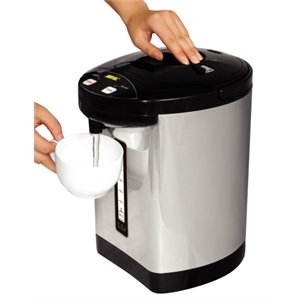 Electric Airpot - 4.25 litre capacity.