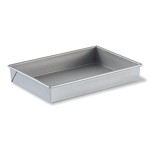 Calphalon Nonstick Bakeware, Rectangular Cake Pan, 9-inch by 13-inch (Rectangle Pan compare prices)