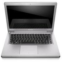 Lenovo U400 099328U 14.0-Inch Laptop (Graphite Grey)