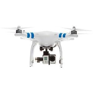 DJI Phantom 2 V3 Quadcopter w/ H3-3D Zenmuse Gimbal FPV for GoPro Hero 3 Hero4