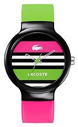 Lacoste Goa Tennis Watch