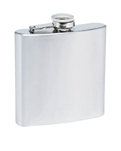 Classic 6-Oz. Stainless Steel Flask