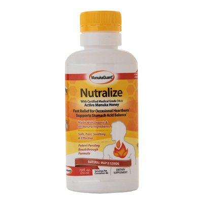 Manukaguard Nutralize - Maple Lemon - 7 Fl Oz