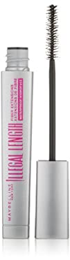 Maybelline New York Illegal Length Fiber Extensions Waterproof