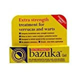 Bazuka Extra Strength Gel Triple Pack