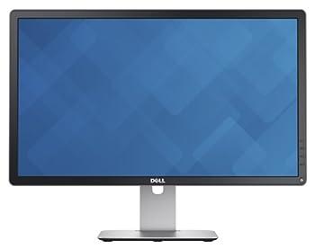 Dell Pシリーズ 23.8インチ 液晶ディスプレイ (フルHD/1920x1080/IPS非光沢液晶/8ms/ブラック) P2414H