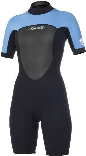 Bare Women's Shorty Wetsuit