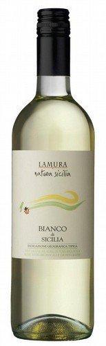 2012 La Mura Organico Blanco Blend - White Sicilia 750 Ml
