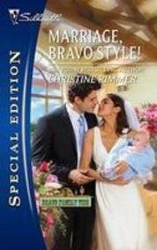 Image of Marriage, Bravo Style!