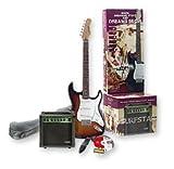 Stagg - pack complet guitare electrique E Surf SB