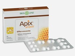 APIX PROPOLI 20CPR EFFERV