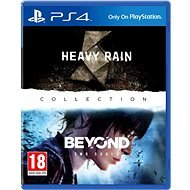 console-game-ps4-heavy-rain-beyond-two-souls-gb-collection