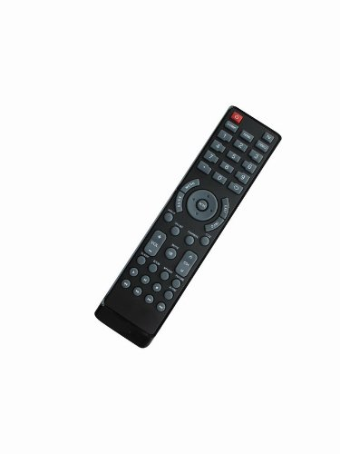 Universal Replacement Remote Control Fir For Insignia Ns-37L760A12 Ns-42L780A12 Ns-29L120A13 Lcd Led Hdtv Tv