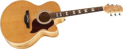 best buy takamine g series eg523sc spt jumbo acoustic electric guitar spalted maple if else. Black Bedroom Furniture Sets. Home Design Ideas