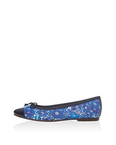 Bisue Ballerina blau EU 37