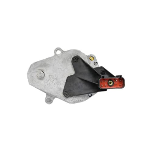 ACDelco 15636696 GM Original Equipment Transfer Case Four Wheel Drive Actuator with Encoder Motor