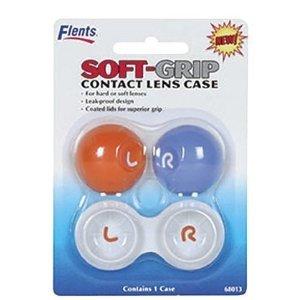 Flents Soft Grip Lens Case-1 Pack