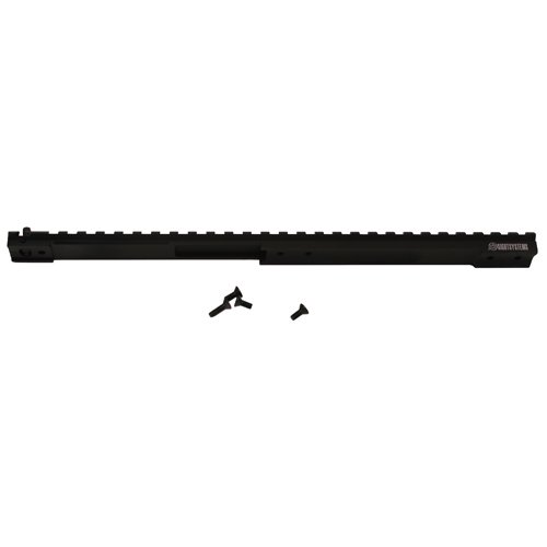 Details for XS Sight Systems RU-5000R-N GRA Ruger Gun Site Scout Rifle Rail