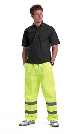 Gutsichtbar Hose Yellow S