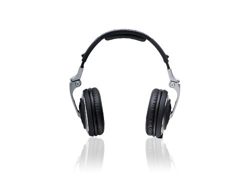 Pioneer HDJ-2000 The ultimate professional DJ headphone