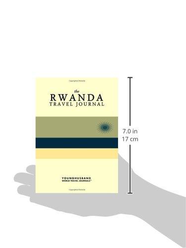 The Rwanda Travel Journal