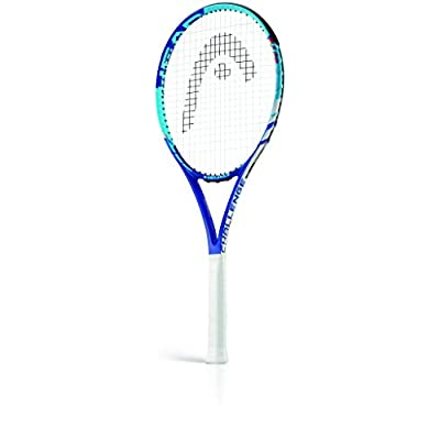 HEAD YOUTEK IG CHALLENGE LITE RACKET 4 3/8 G-3