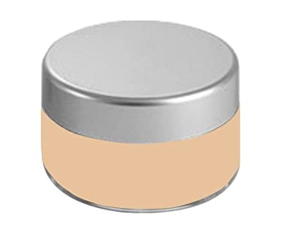Watts Beauty Mineral Multi Use Under Eye Concealer / Also Reduces Redness & Acne - Unscented and All Natural