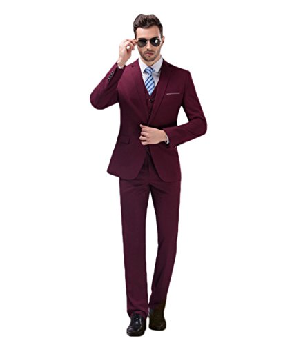 AK-Beauty-3-Piece-Modern-Slim-Fit-Suit-for-Men-Includes-Jacket-Trousers-and-Vest