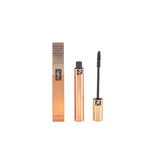 Yves Saint Laurent Mascara Volume Effect Faux Cils 1 Noir Radical, Donna, 7.5 ml