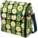 Petunia Pickle Bottom Boxy Backpack Convertible Diaper Bag, Passport To Prague front-806067