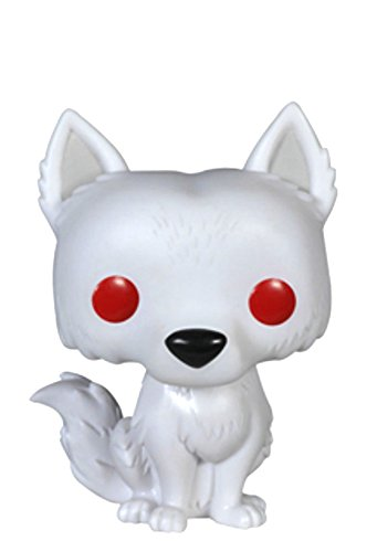 Funko POP! Game of Thrones Ghost Vinyl Figure