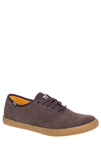Men's Champion Nubuck Low Top Sneaker