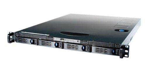 Iomega StorCenter Pro ix4-200r 2 TB (4 * 500GB) NAS Rackmount Server 34540