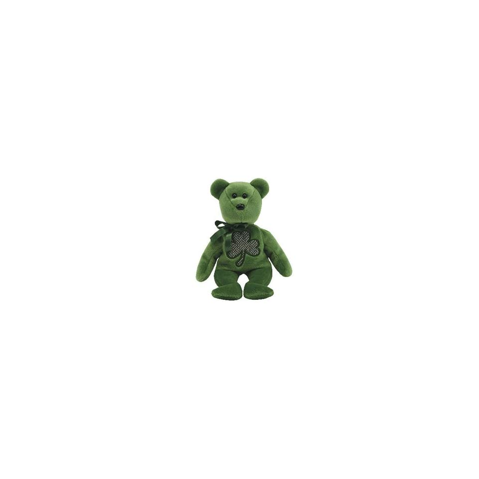 169f994cbb9 Ty beanie babies erin the irish patricks teddy bear on popscreen jpg  960x960 Erin teddy bear