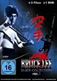 echange, troc DVD * Bruce Lee - Silber Collection 2 (3Filme auf 1er DVD) [Import allemand]