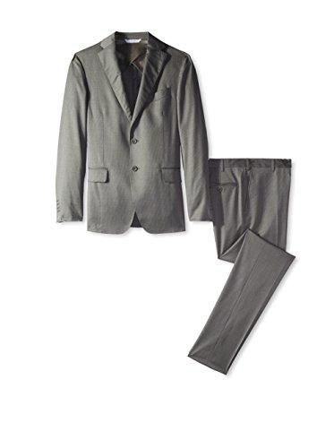 Gi Capri Men's Mini Stripe Suit