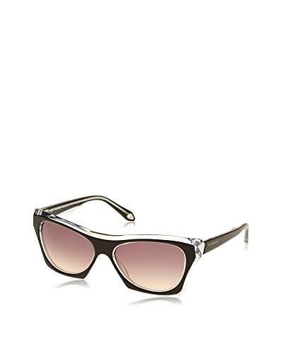 Givenchy Gafas de Sol 923-01Al (56 mm) Negro