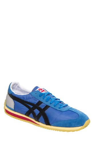 ASICS Onitsuka Tiger Men's California 78 Vin Sneaker