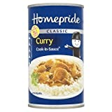Homepride Can Curry Cook In Sauce 500g