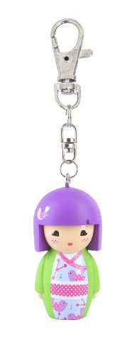 Kids Preferred Kimmidoll Junior Resin Clip-On: Aesha - 1
