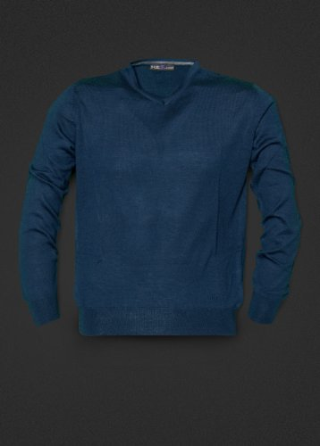 H.E. Homini Emerito Men's Sweater Willy