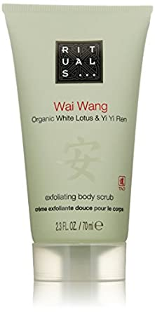RITUALS Wai Wang Body Scrub 70 ml